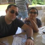 AcampInvictos 2013 - Pr. João e Gabriela