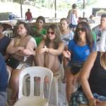 AcampInvictos 2013 - Dinâmica