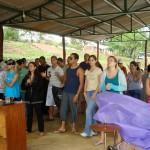 AcampInvictos 2010 - Ministração