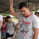 AcampInvictos 2012 - Lauro