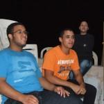 AcampInvictos 2010 - Igor e Samuel