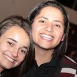Convictos 2013 - Ingrid e Mayara